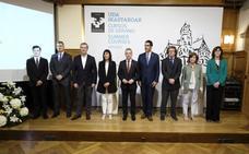 El lehendakari abre los Cursos de Verano de la UPV con una defensa de la inversión en educación
