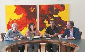 Eibar, cuna del federalismo