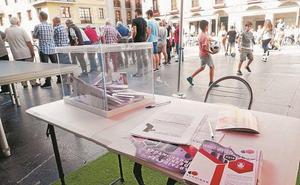 Los presupuestos participativos buscan destino para 200.000 euros