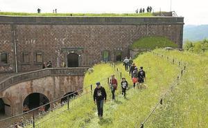 El Fuerte de San Marcos vuelve a abrir de cara al verano