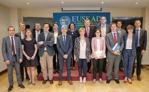 Euskadi aspira a duplicar para 2030 la producción de energía renovable