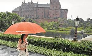 Huawei: europea por fuera, china por dentro