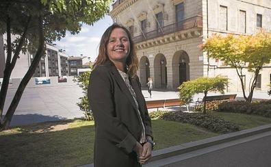 Maite Vergara: «Estoy gratamente sorprendida con la reacción de la gente a mi alrededor»