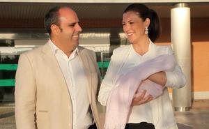 Julio Ruz pide la custodia total de la hija que tiene con María Jesús Ruiz