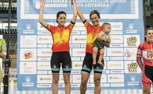 ¿Ser deportista y también madre? El eterno dilema