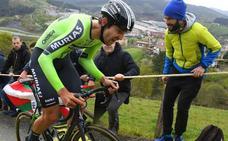 Euskadi-Murias corre desde hoy en Holanda