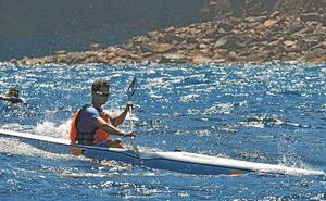 Doble victoria de Carballo para Pasaia Kayak