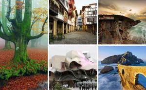 5 localidades vascas para visitar este verano