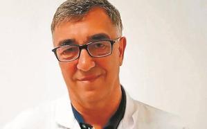 Joseba Muñoz: «La desnutrición conlleva dependencia y fragilidad»