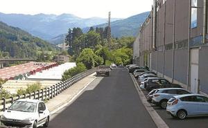 Rehabilitación urbanística en áreas industriales de Urretxu