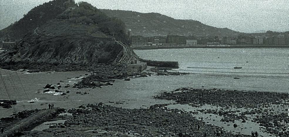 1984 | La isla de Santa Clara, valorada en siete millones y medio de pesetas