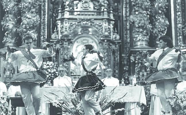 Treinta años ya sin jueves de Corpus Christi