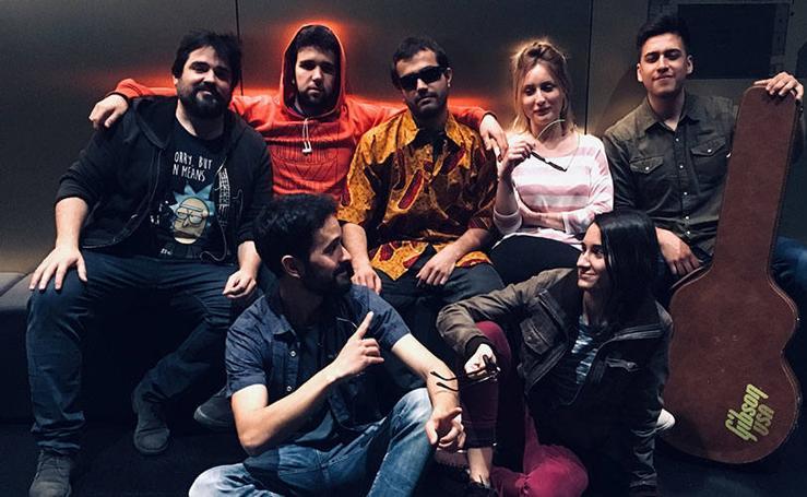 Los artistas que actúan el 25 de julio en el Jazzaldia 2019