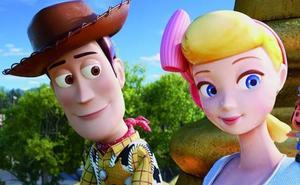 'Toy Story 4': hasta el infinito y más allá