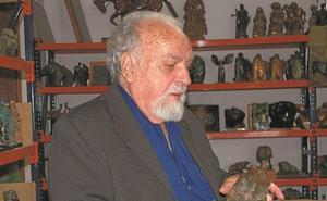 La Fundación Antonio Oteiza organiza un programa en homenaje al artista