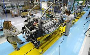 El ritmo de creación de empleo en las empresas flaqueó en el inicio del año