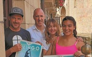 El stand up paddle volverá a ser el protagonista del Bikingo Eguna