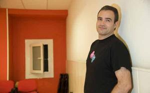 Jon Abril izango da Elhuyar fundazioaren zuzendari berria