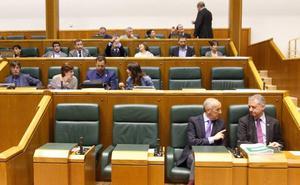 El Gobierno Vasco celebrará dentro de un año un acto de apoyo a las víctimas de la tortura