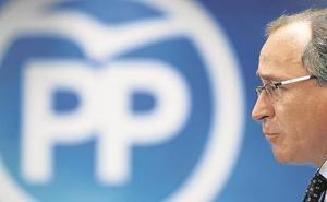 El PP da dos meses al PNV para que rompa con EH Bildu en la reforma del Estatuto
