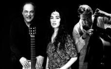 Sílvia Pérez Cruz mostrará su amplio repertorio de estilos en el Jazzaldia 2019