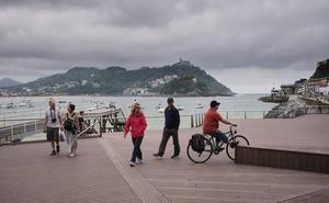 Gipuzkoa mantiene el liderazgo turístico a nivel de Euskadi