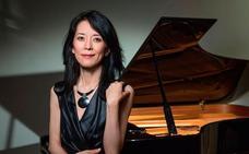 Eri Yamamoto Trio y el Coro Easo se unen para el estreno de 'Goshu Ondo' en el Jazzaldia 2019