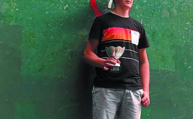 Finales del Torneo de San Juan de aficionados
