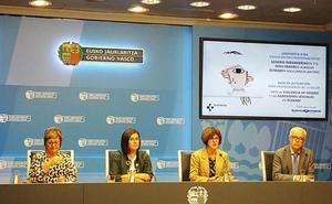 Nueva guía para detectar casos de violencia de género en Osakidetza