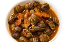 El valor nutricional de los caracoles y una receta para prepararlos