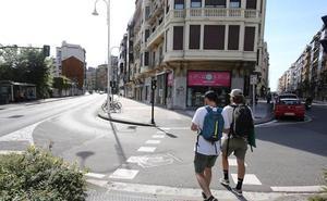 La Guardia Municipal de Donostia detiene a un nuevo sospechoso de la agresión mortal de un vecino de Errenteria