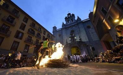 San Juan 2019: Gipuzkoa, preparada para dar la bienvenida al solsticio de verano