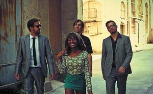 El rock y los ritmos negroides presiden el Día de la Música