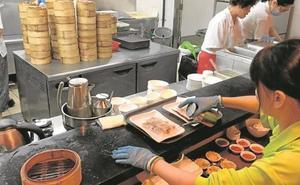 El restaurante Michelin más barato del mundo: 16 euros todo incluido