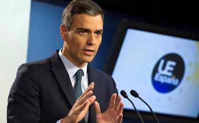 Sánchez redobla la presión sobre Iglesias para la investidura tras las negativas de PP y Ciudadanos