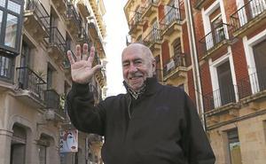 Urko: «Estoy muy emocionado e ilusionado de cantar en Tolosa»