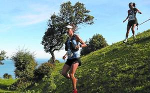 La Zumaia Flysch Trail, por la igualdad de género