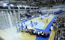 El Gipuzkoa Basket decide volver a su feudo talismán