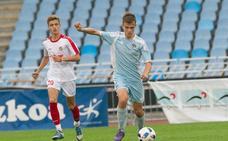 Goles de primera en la Donosti Cup
