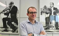 Patrick Alfaya: «Uno de mis sueños para la Quincena sería poder realizar propuestas escénicas más vistosas»