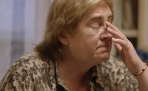 Eoin Wilson zinemagile eskoziarrak 'Altsasu' filma estreinatu du Edinburgon