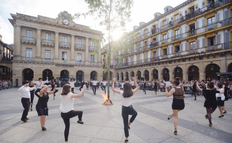 Baile de San Juan