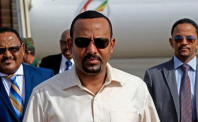 Matan al jefe del Estado Mayor de Etiopía y a un presidente regional en un intento de golpe de Estado