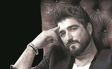 Antonio Orozco: «Esta noche vamos al Kursaal, un sueño»