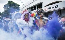 El Orgullo llega a Costa Rica