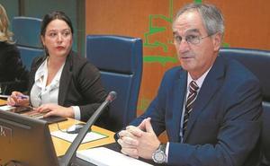 El Parlamento concluirá hoy que el Gobierno Vasco tuvo responsabilidad en el fraude de los comedores