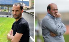 Un tenso consejo del Real Unión aborda hoy si el entrenador o el director deportivo dejan el club