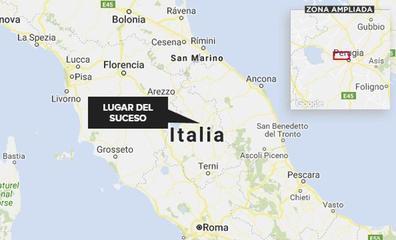 Muere un erasmus español al ahogarse en una piscina en Italia