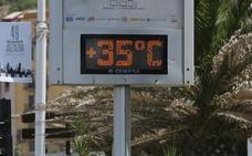 Una ola de calor golpeará Euskadi a partir del miércoles
