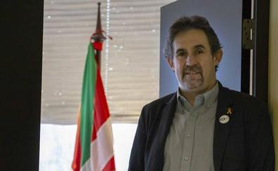 Pello Urizar dimite como secretario general de Eusko Alkartasuna